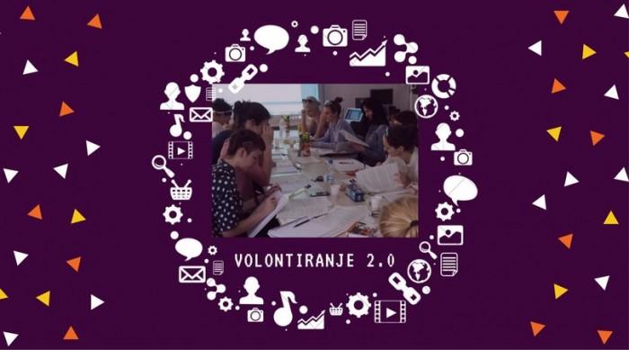 volontiranje 2 0