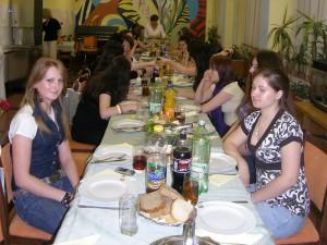 Maturalna večera 2008. - 14.05.2008.