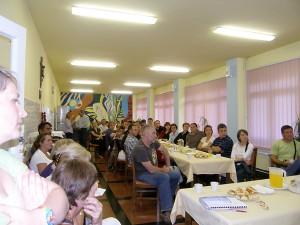 Sastanak s roditeljima učenica 1. razreda, 06.09.2009. 2