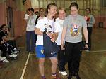 turnir u badmintonu 11.-18.04.2011