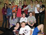 turnir u badmintonu